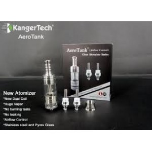 Kangertech Aerotank -Variable Airflow