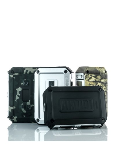 AIMIDI TANK T2 Armored 160W TC Box Mod