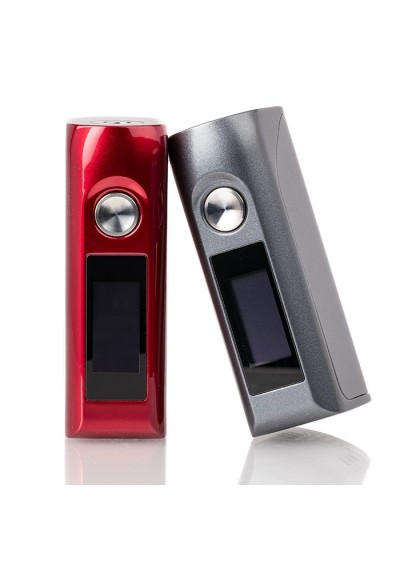 Asmodus Colossal 80W TC Touch Screen Box Mod