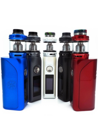 Asmodus' Colossal 80w mod & Wotofo Flow Sub-Ohm Tank