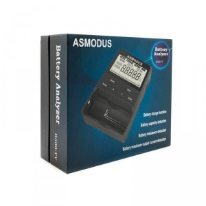 Asmodus  Battery analyzer