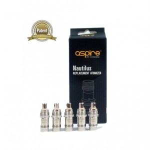Aspire Bvc-Upgrade bottom Vertical Coil