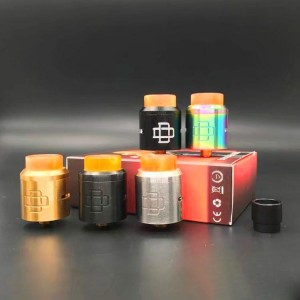 Augvape Druga 24mm Clamp Snap System RDA (1:1 Clone)