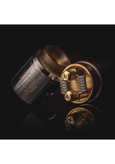 Augvape Druga 24mm Clamp Snap System RDA(limited edition)