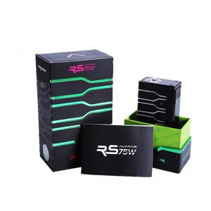 Avatar RS 75 DNA 75W BOX MOD