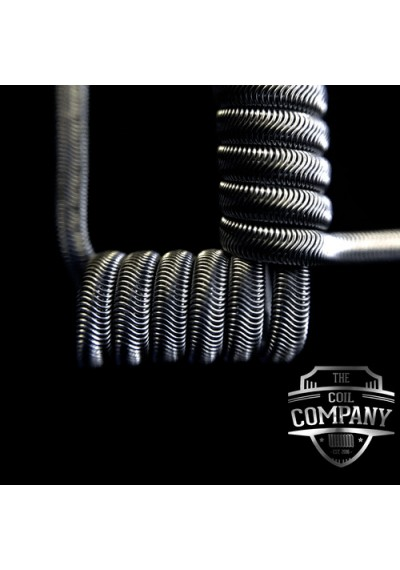 THE COIL COMPANY ALIENS [PAIR]