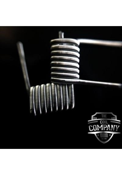 THE COIL COMPANY NANO FUSED CLAPTON [PAIR]