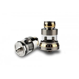 Monstruito Flying Saucer RDA V2 by Coil Master