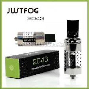 Just fog 2043 Atomiser