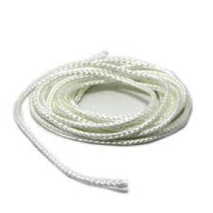 Braided Silica -1 Metre lengths