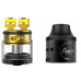 Coil Art Mage Combo performance  RDTA 24 mm- 4 ml juice Capacity