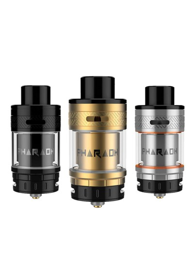 Pharaoh RTA by Digiflavor and RiP Trippers