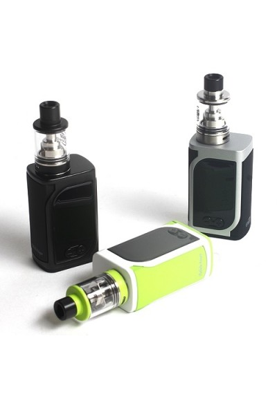 Eleaf iStick Kiya with GS Juni Tank Starter Kit