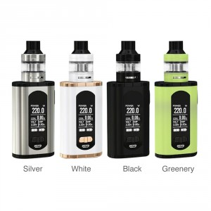 Eleaf Invoke with ELLO T Starter Kit