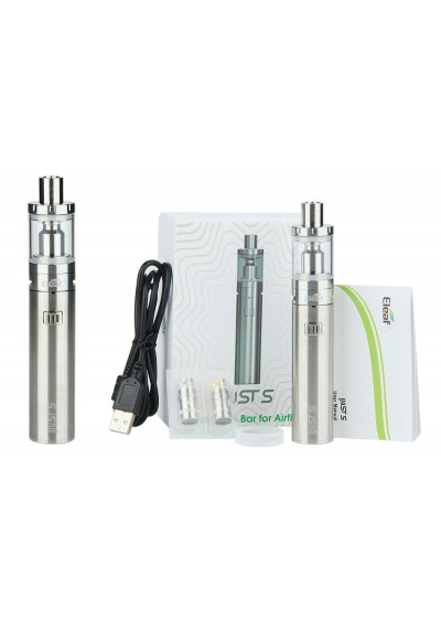 Eleaf Ijust S full Starter kit 3000 mah