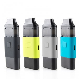 Eleaf iCard All-in-One Starter Kit