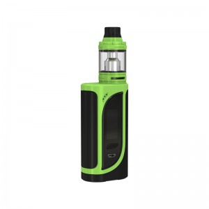 Eleaf iKonn 220w with ELLO Full Starter Kit