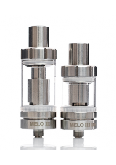 Eleaf Melo III 4ml and Melo III Mini 2ml Sub-Ohm Tank