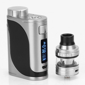 Eleaf iStick Pico 25 with ELLO Sub-Ohm Starter Kit