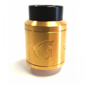 GOON 1.5 RDA by 528 Custom Vapes(Authentic)