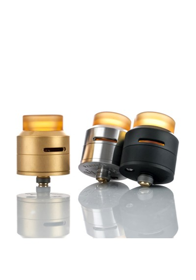 GOON LP RDA by 528 Customs (CLONE)