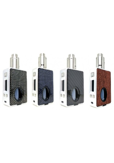 HCigar VT Inbox DNA 75 Temperature Control Squonk Mod