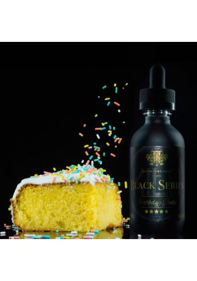 Birthday Cake 3mg-60ml