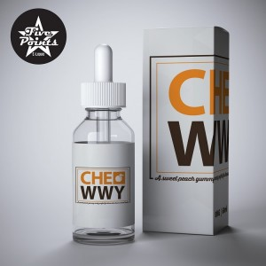FIVE POINTS CHEWWY 60ML