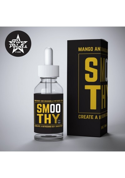 FIVE POINTS SMOOTHY 60ML