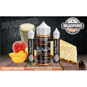 BRADFORD PEACHY DREAMS - 30ml