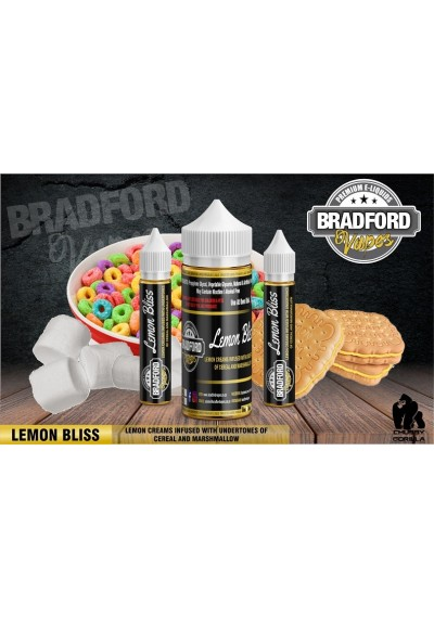 BRADFORD LEMON BLISS - 30ml