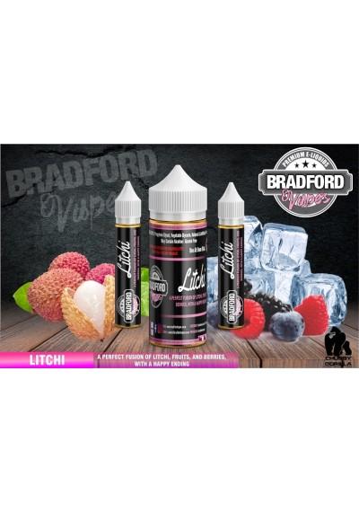 BRADFORD LITCHI - 30ml