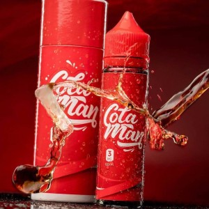COLA MAN E LIQUID 60ML