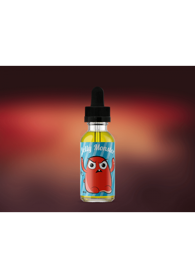 WIENER VAPE CO JELLY MONSTER