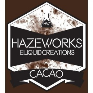 Hazeworks Cacao 30ml