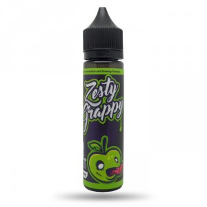 Monsta Vape - Zesty Grappy E-Liquid 60ml