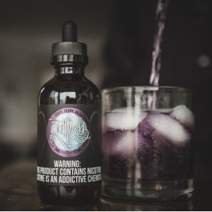 Ruthless GRAPE DRANK ON ICE 60ML