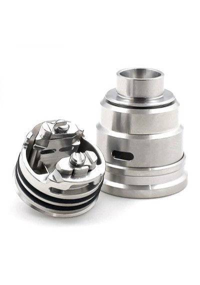 Psyclone Mods Entheon RDA (1:1 Clone)