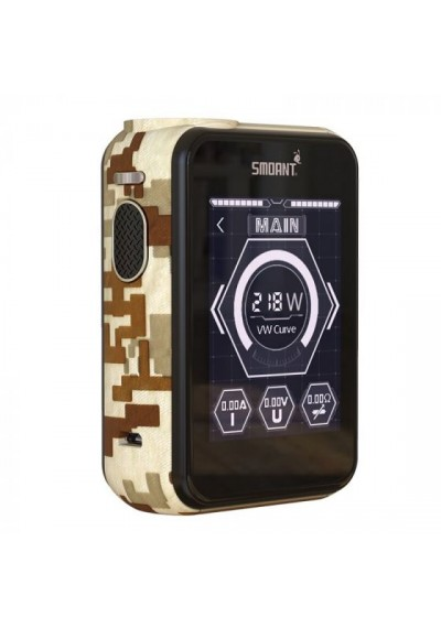 SMOANT Charon TS 218 218W TC Touch Screen Box Mod