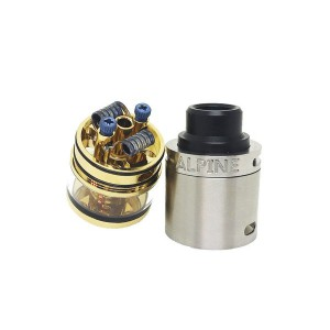 Alpine RDTA by Syntheticloud - Two-Post