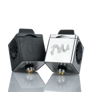Twisted Messes Cubed RDA - TM3