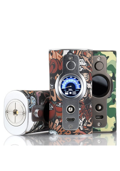 VSTICKING VK530 200W Box Mod