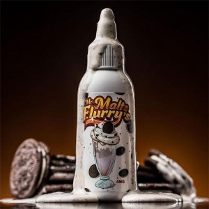 Mr. Malts Flurry's E-liquid by Vaper Treats