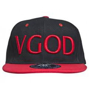 VGod Official Snapback Caps