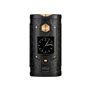 YiHi SXMini G Class SX550J-Black Golden 200W Box Mod