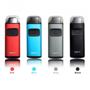 Aspire Breeze All in one kit