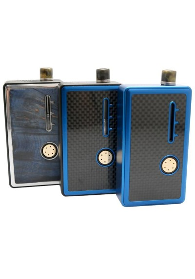 Marvec Priest AIO 90W Starter Kit
