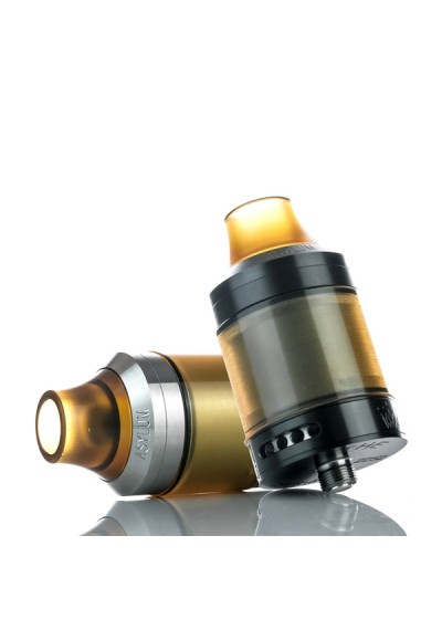 Sherman Style RDA Rebuildable Dripping Atomizer