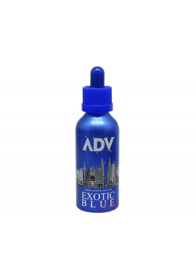 ADV - Exotic Blue 60ML