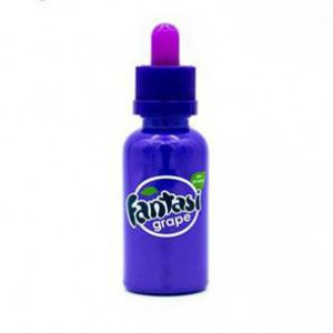 FANTASI - GRAPE 65ML